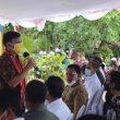 Pantau Program Reforma Agraria Di Ambon, Ini Harapan Wamen ATR/BPN