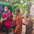 Usai Ditangkap Di Makassar, Terpidana Korupsi BLK Maluku Tahun 2010 Tiba Di Ambon