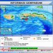 Gempa M 3,1 Terjadi Di Kawasan Laut Banda