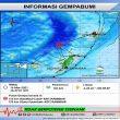 Gempa M 4,7 Terjadi Di Wilayah Kabupaten Kepulauan Tanimbar