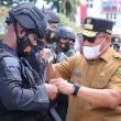 Ribuan Personel Dikerahkan Amankan Kedatangan RI 1 Di Maluku