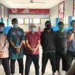Enam Napi Kasus Terorisme Dipindahkan ke Lapas Ambon