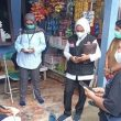 Pemkot Ambon Berikan Bantuan Ke Warga Arbes