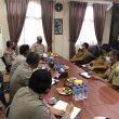 Duduk Bacarita Kamtibmas, Ini Sejumlah Masalah Yang Dibahas Kapolda & Sekda Maluku
