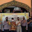 Peringati Isra Mi'raj, Kapolres Malteng Ajak Personel Tingkatkan Ketaqwaan