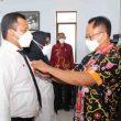 Buka Pelatihan Kepemimpinan Administrator, Ini Pesan Sekda Maluku