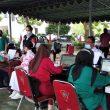 Giliran Anggota DPRD Kota Ambon Divaksin Covid-19