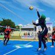 Turnamen Voli Ina Latu Maluku Cup 2021 Digelar