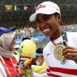 Dua Atlet Dayung Pelatda PON Maluku Dipanggil Ikut Pelatnas Sea Games 2021