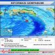 Gempa Bumi Tektonik M 3,3 & M 3,5 Guncang Banda, Ini Hasil Analisis BMKG
