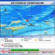 Gempa M 4,1 Guncang Wilayah MBD