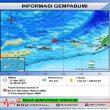 Gempa M 4,8 Terjadi Di Wilayah MBD