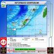 Gempa M 4,8 Terjadi di Wilayah Tanimbar