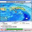 Gempa Bumi Tektonik M 5,0 di Laut Banda, Ini Hasil Analisis BMKG