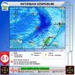 Gempa M 5,1 Guncang Kawasan Laut Banda