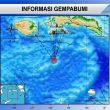 Gempa Bumi Tektonik M 5,9 Guncang Laut Banda, Ini Hasil Analisis BMKG