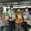 One Day One Prison's Product di Lapas Ambon