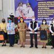 DPPKB Ambon Gelar Advokasi, Sosialisasi & Fasilitasi Pendidikan Kependudukan