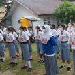 46 Siswa SMA Ikut Seleksi Calon Paskibraka di Ambon