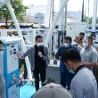 PLN Launching SPKLU Pertama di Maluku Malut