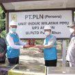 PLN Berhasil Listriki 3 Pulau di Kecamatan Banda