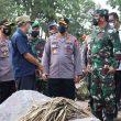 Panglima TNI & Kapolri Sambangi NTT