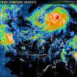 Siklon Surigae Meningkat 24 Jam ke Depan, Ini Provinsi Yang Diminta Waspada