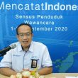 Februari 2021, BPS: 111.623 Penduduk Usia Kerja di Maluku Terdampak Covid-19