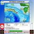 Gempa M 4,2 Terjadi Di Wilayah SBT