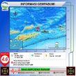 Gempa M 4,6 Terjadi Di Wilayah MBD