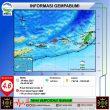 Gempa M 4,6 Kembali Terjadi di Wilayah MBD