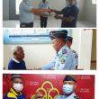 Tujuh Napi Lansia di Maluku Terima Remisi Kolektif