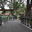 Temui Prajurit & PNS di Masohi, Ini Arahan Pangdam Pattimura