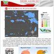Sepekan Terakhir, BMKG: 37 Gempa Terjadi Di Wilayah Maluku & Sekitarnya