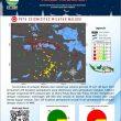 April 2021, BMKG: 229 Gempa Terjadi Di Maluku