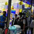 Wali Kota Ambon Terus Pantau Penerapan Protokol Kesehatan di Sejumlah Pusat Perbelanjaan