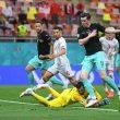 Grup C Euro 2020: Austria Kalahkan Makedonia Utara 3-1