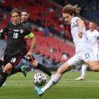 Laga Kroasia Vs Republik Ceko Berakhir Imbang 1-1