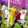 Kalahkan Ceko 1-0, The Three Lions Juara Grup D Euro 2020