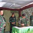 Kunker ke Maluku, Pangkogabwilhan III Resmikan Padepokan Lawamena