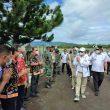 Menteri PPN/Bappenas & MKP Tiba di Ambon, Ini Yang Ditinjau