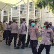 150 Personel Polisi Amankan Pelantikan Bupati & Wabup Bursel