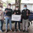 PLN Salurkan Bantuan Dukung Wisata Bahari di Ambon