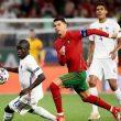 Imbang 2-2, Prancis & Portugal Tembus 16 Besar