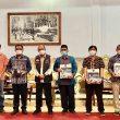 Persiapan PSN Blok Masela, Kementerian ESDM & SKK Migas Apresiasi Dukungan DPD