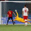 Spanyol Ditahan Imbang Polandia 1-1