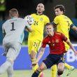 Spanyol tak Mampu Tembus Gawang Swedia