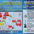 Update Covid-19 Di Maluku 4 Juli 2021: Ada Tambahan 278 Kasus Terkonfirmasi