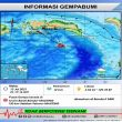 Gempa M 3,9 Guncang Banda