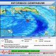 BMKG: Getaran Gempa M 4,1 Terasa III MMI di Banda